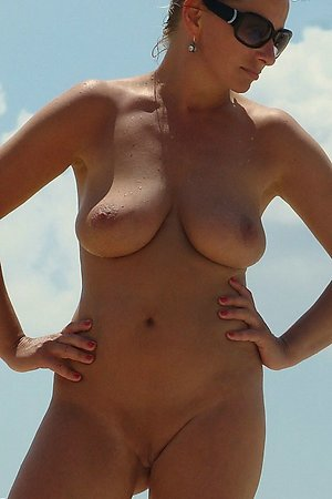 Hottest pics of nude beach