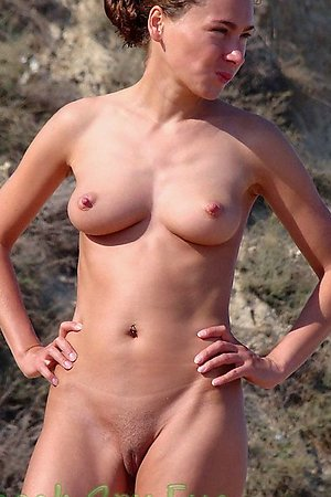 Just HQ spy photos from nude beach