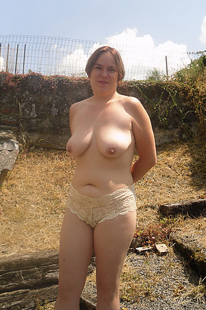 Fat older nudist females in their 30 something