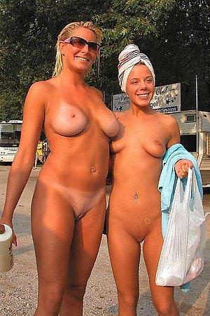 A busty slut at the Negril