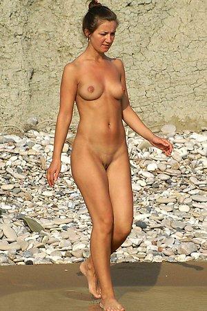 A hot girl posing at theTulum