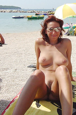Naked On The Beach! Gallery #103