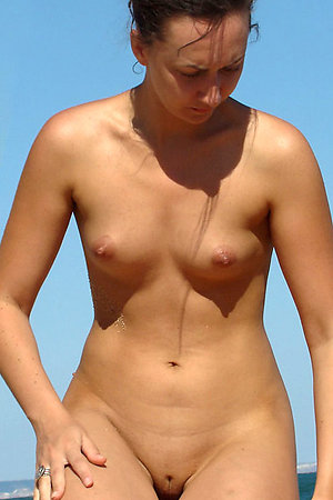 Naked On The Beach! Gallery #62