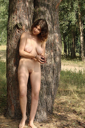First nudist photos of shy virgins