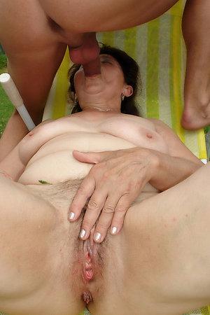Nudist mature moms having sex with nudist boys