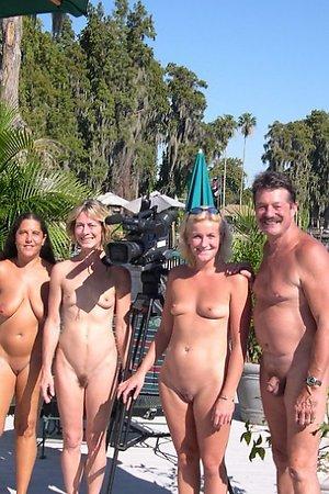 Sun, beach and nudism pics